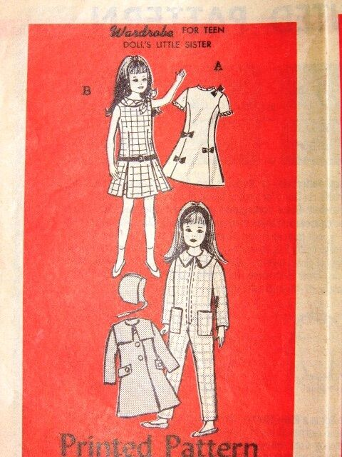 dating mail order sewing patterns