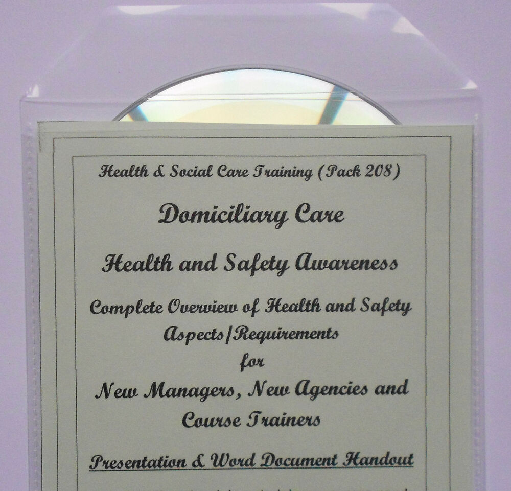 health safety and security in health and social care Read this essay on outline how legislations, policies and procedures relating to health, safety and security influence health and social care.