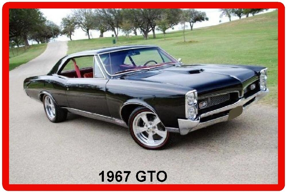 1967 gto for sale ebay autos post. Black Bedroom Furniture Sets. Home Design Ideas
