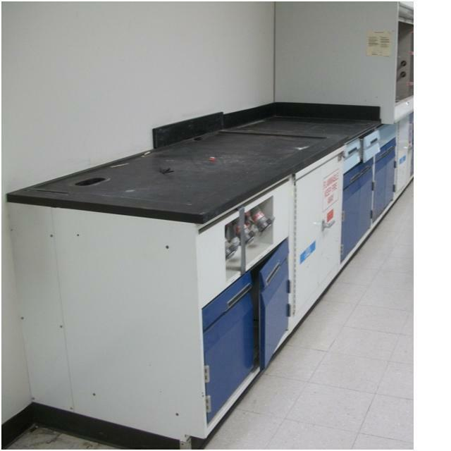 Steel Self Closing Under Counter Flammables Cabinets Ebay
