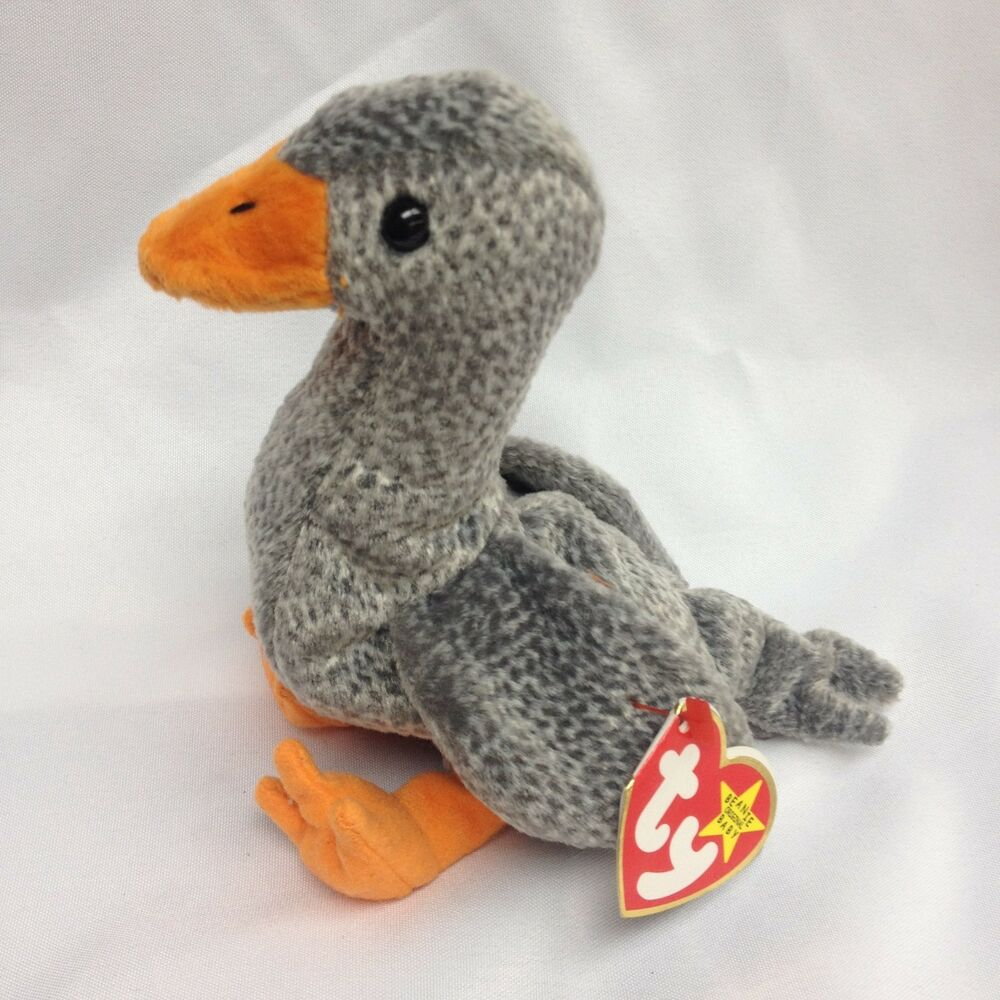 687fa1d3186 Details about Ty Beanie Babies