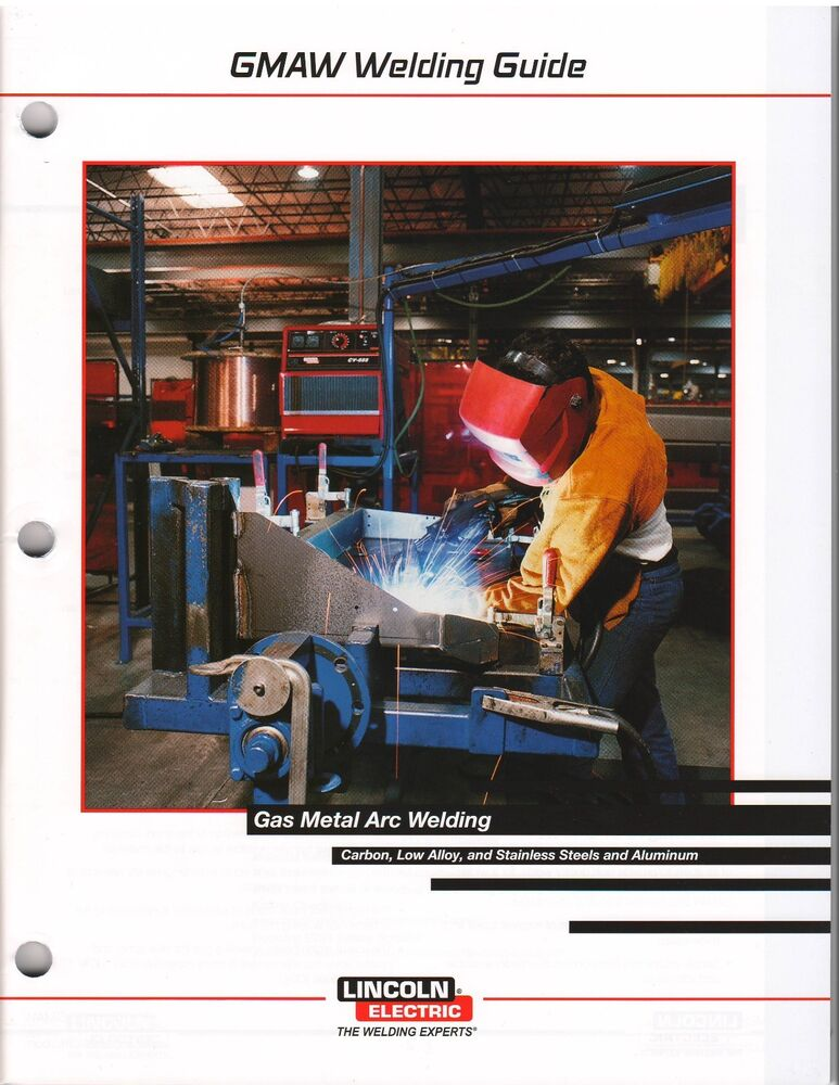 SMAW: A welder's guide - The FABRICATOR