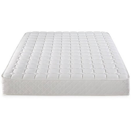 8 Inch Mattress Individual Spring Coils Queen Twin Full