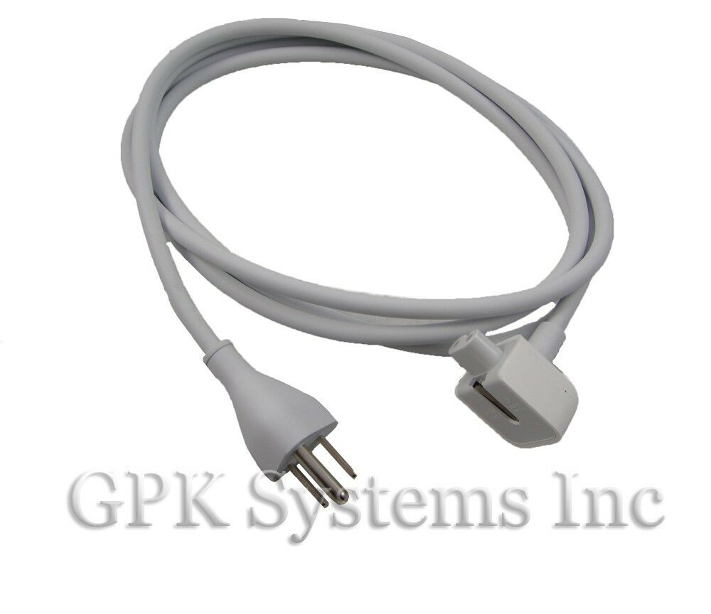 Apple Macbook Air Ac Cord For Power Adapter Charger Ebay