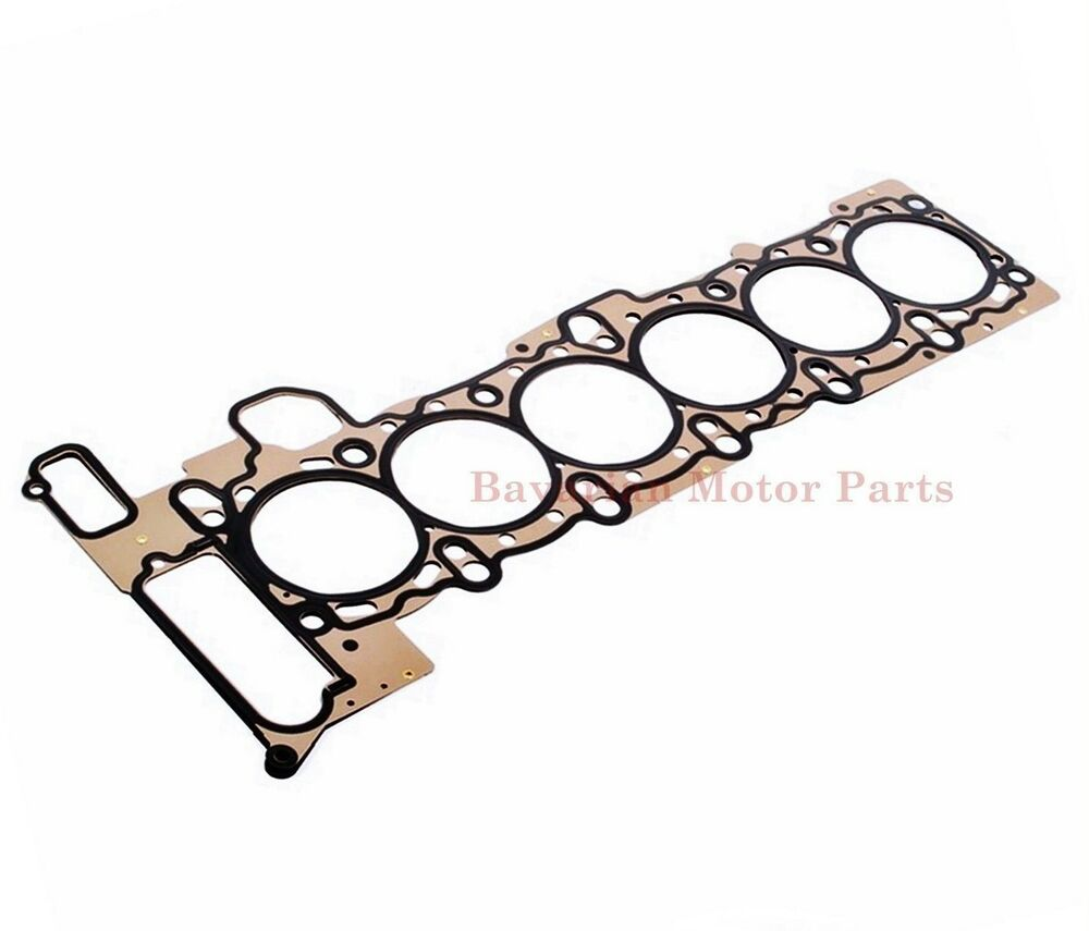 2012 Bmw X5 M Head Gasket: ENGINE CYLINDER HEAD GASKET For BMW E39 E46 325i 330i 525i