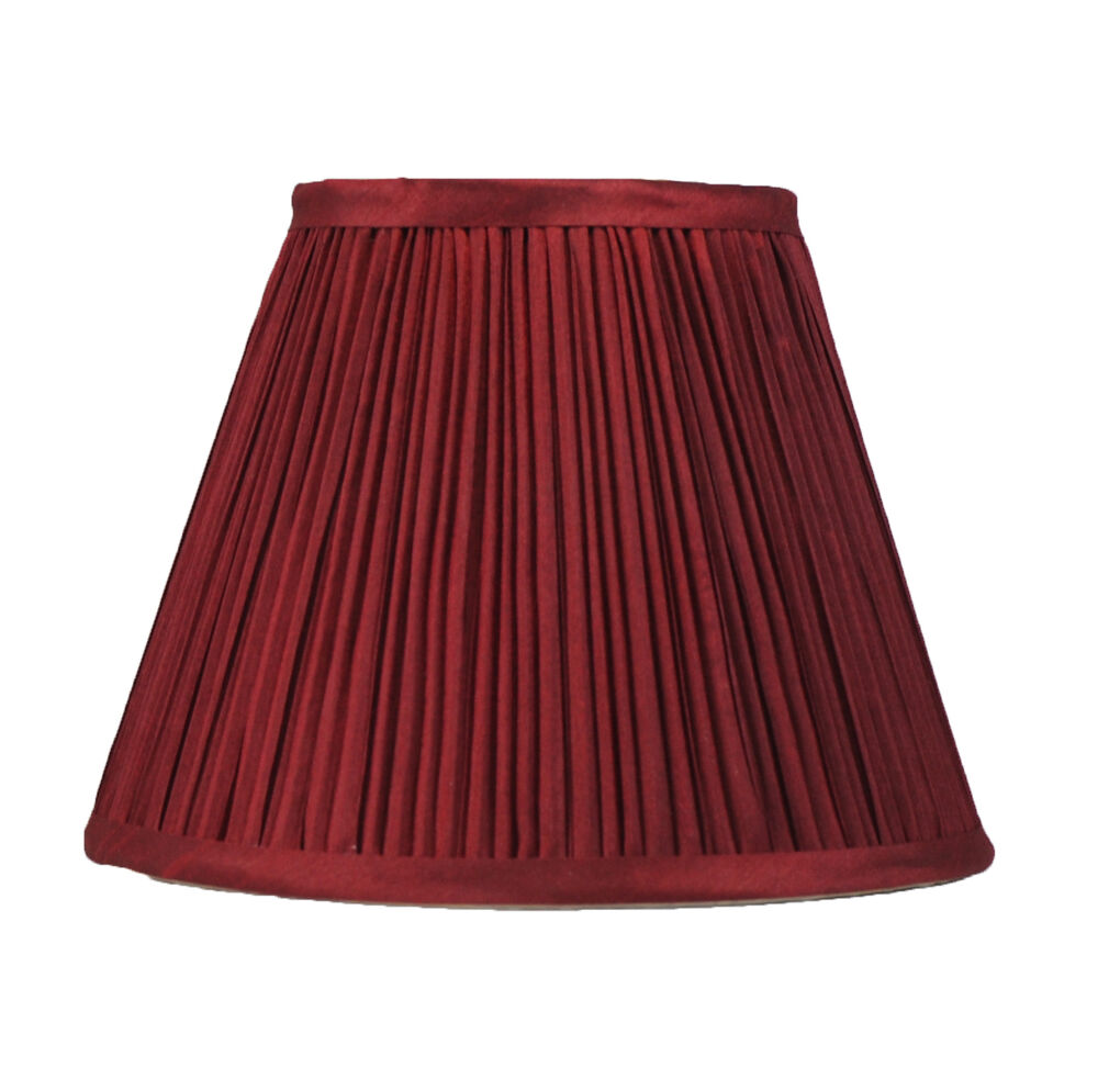 Urbanest Coolie Mushroom Pleated Lampshade 5 Quot X9 Quot X7 Quot Faux