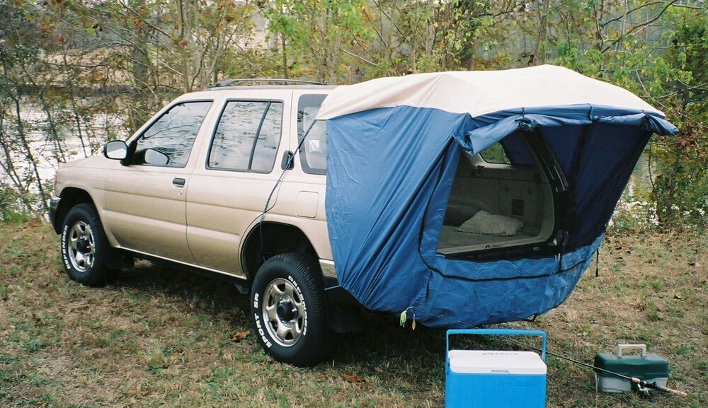 Truck Minivans SUV Tents C&ing Top Tents Explorer 2 Tents Above Ground Tents | eBay & Truck Minivans SUV Tents Camping Top Tents Explorer 2 Tents Above ...