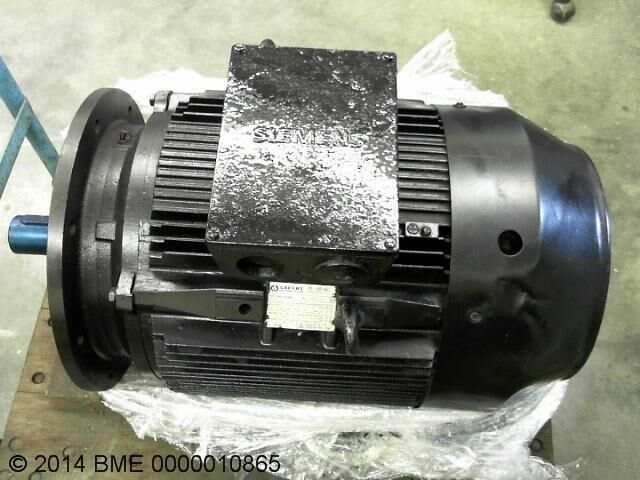 Lafert 460 796 400 690v type lnp 225s me4 60hp electric for 400 hp electric motor