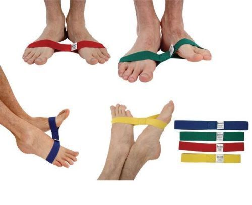 Msd Ankleciser Ankle Resistance Exercise Loop Band