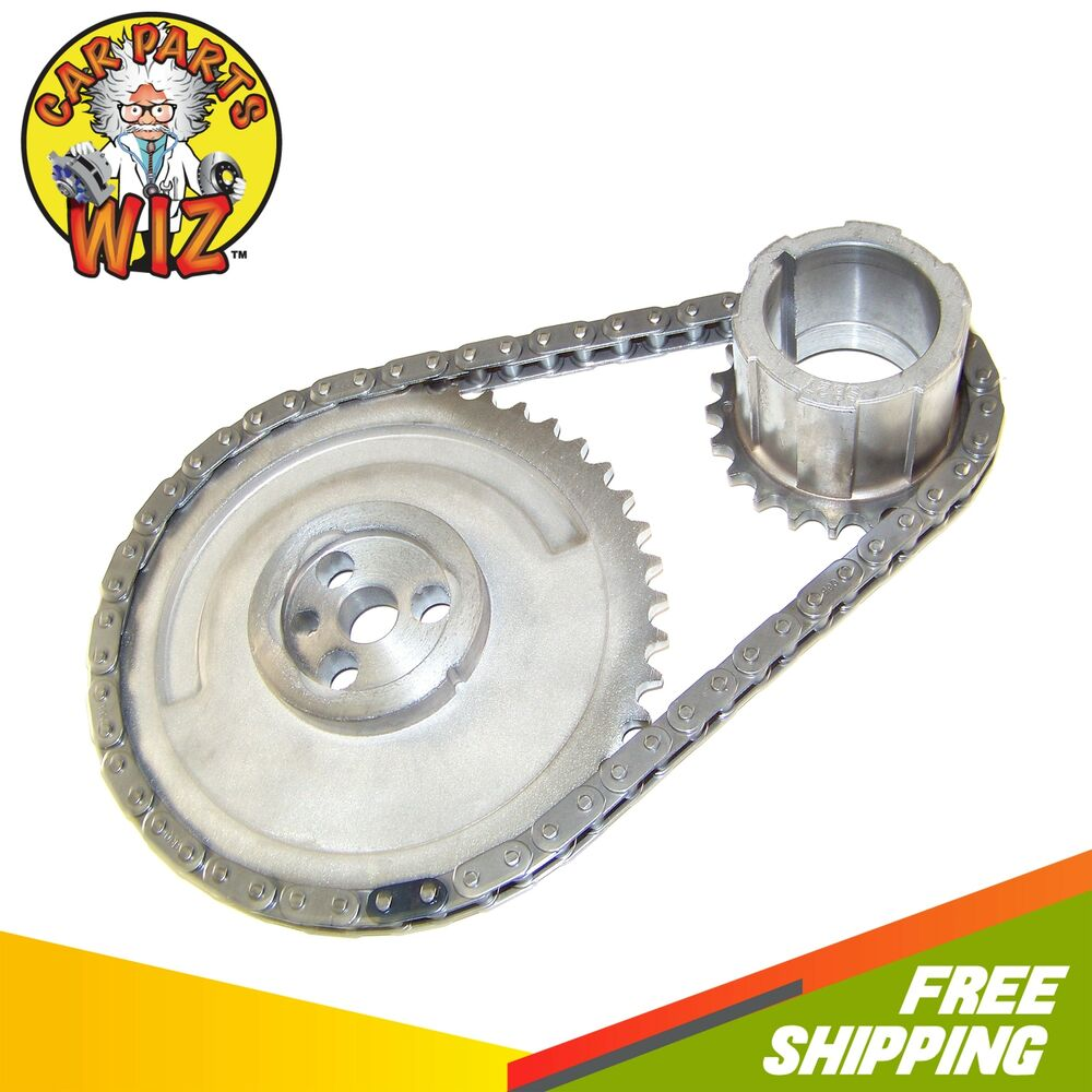 Timing Chain Kit Fits 98