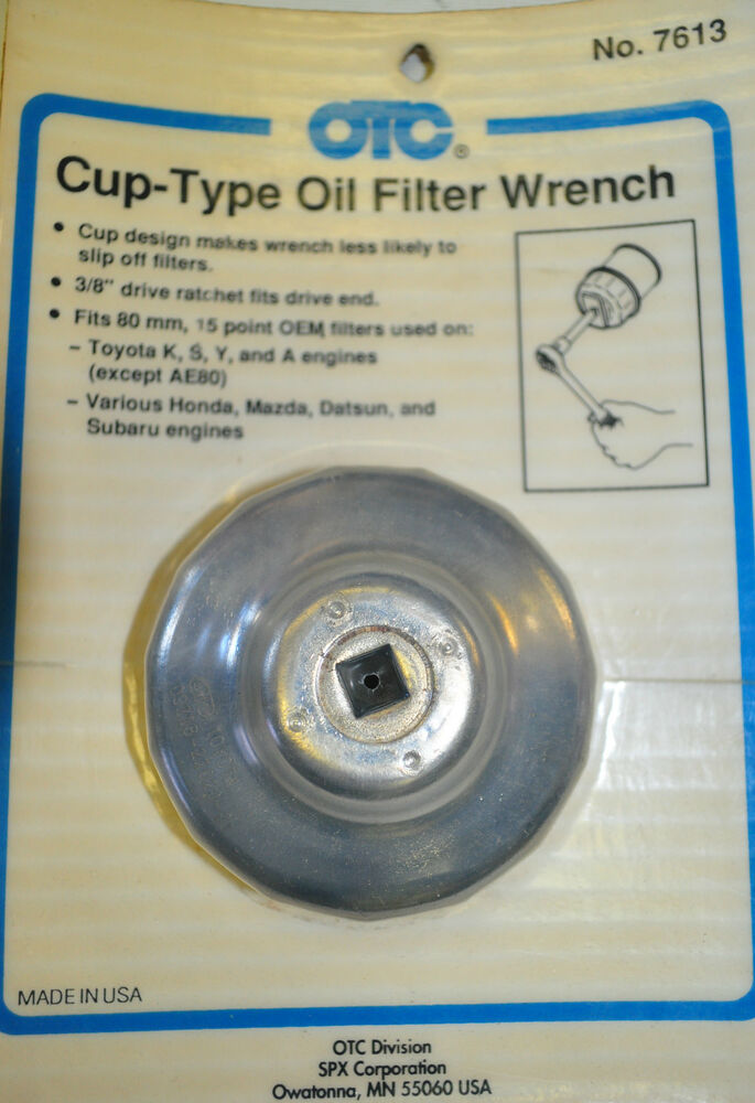 types of oil filters pdf