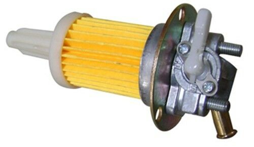 Diesel Engine Fuel Filter Assembly : New yanmar diesel engine l fuel tank filter assembly