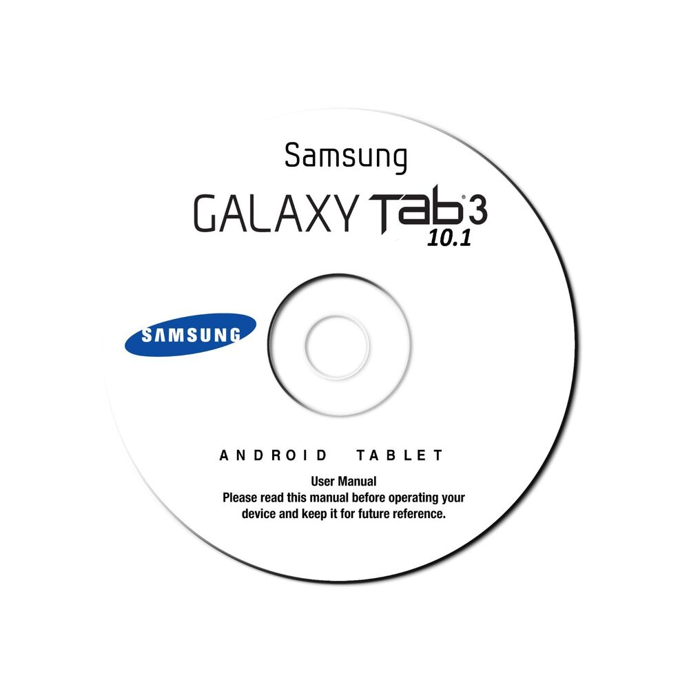 Samsung Galaxy Tablet Tab 3 10 1 Wi Manual Guide