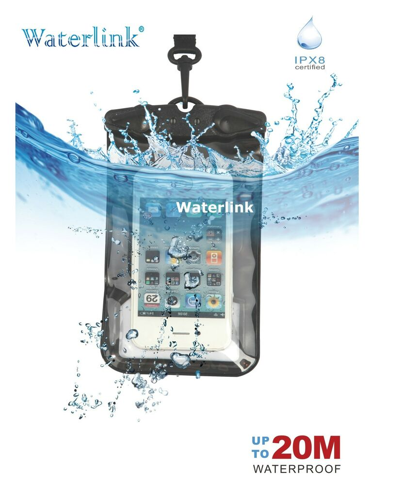 Case Design underwater phone case galaxy s4 : ... (66 ft) 100% smartphone waterproof case for Samsung Galaxy S4 : eBay