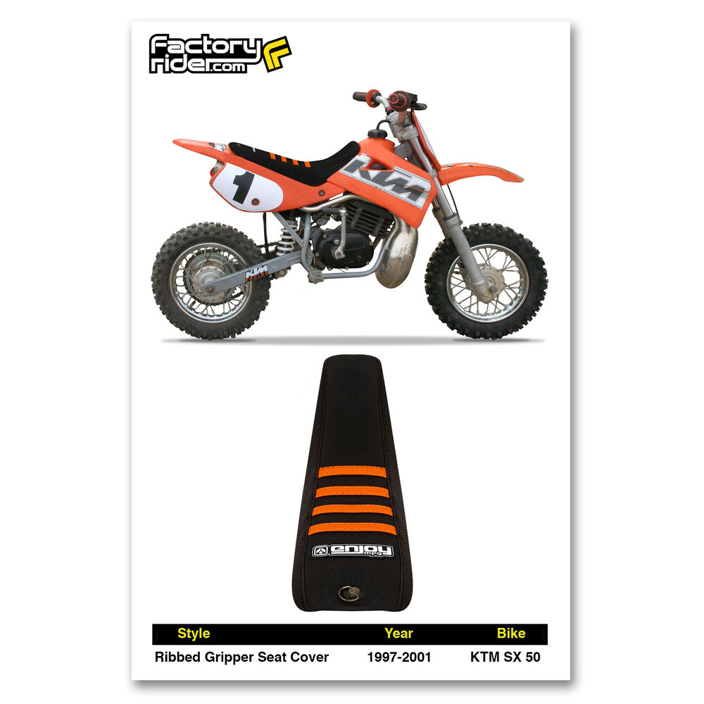 Nstyle Seat Cover Ktm