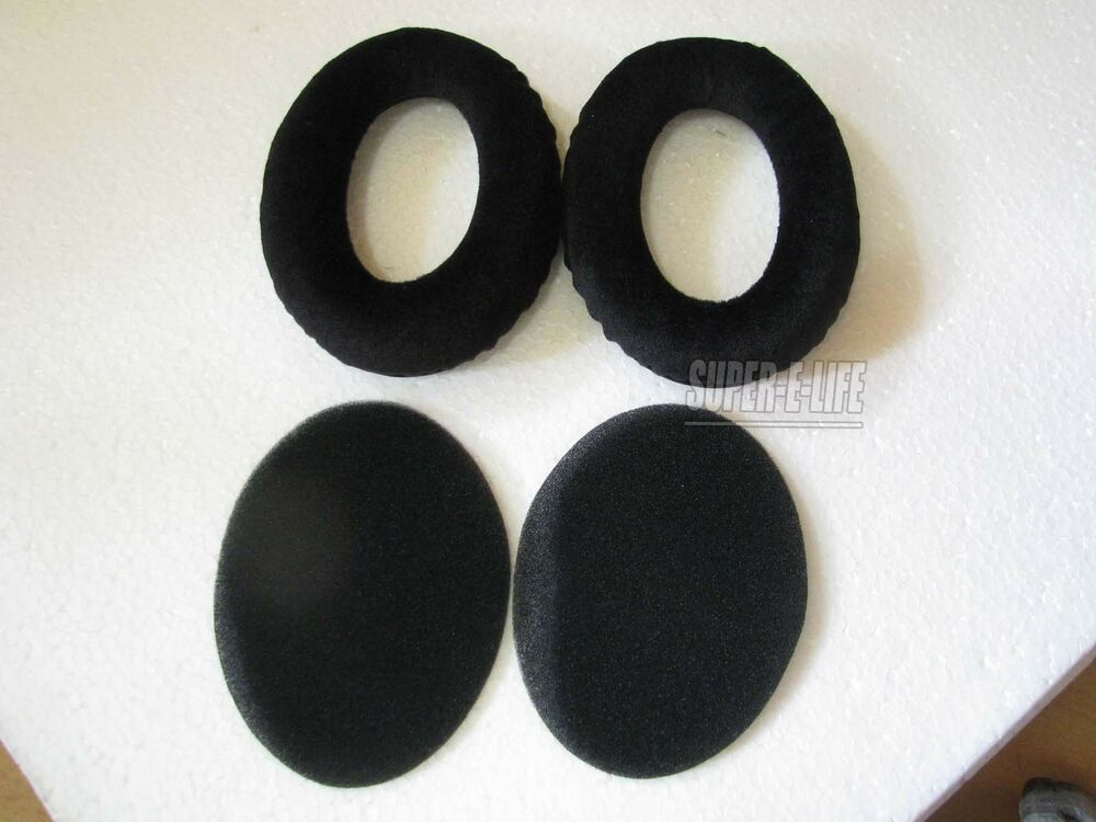 how to clean ear cups