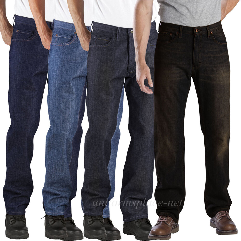 Dark Jeans For Men
