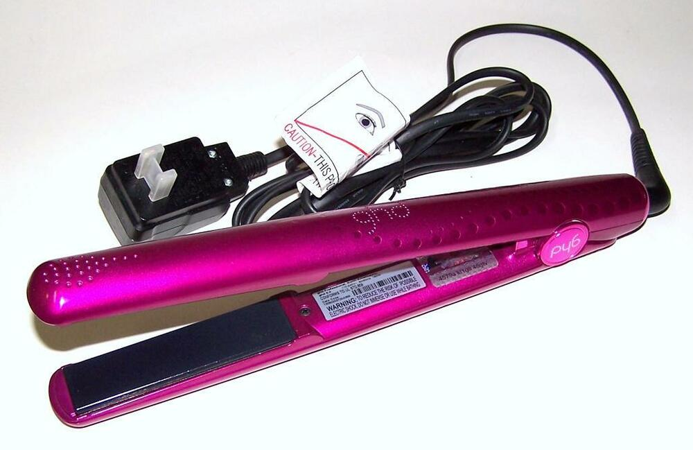 Ghd Limited Edition Pink Diamond 1 Quot Inch Pro Styler Flat