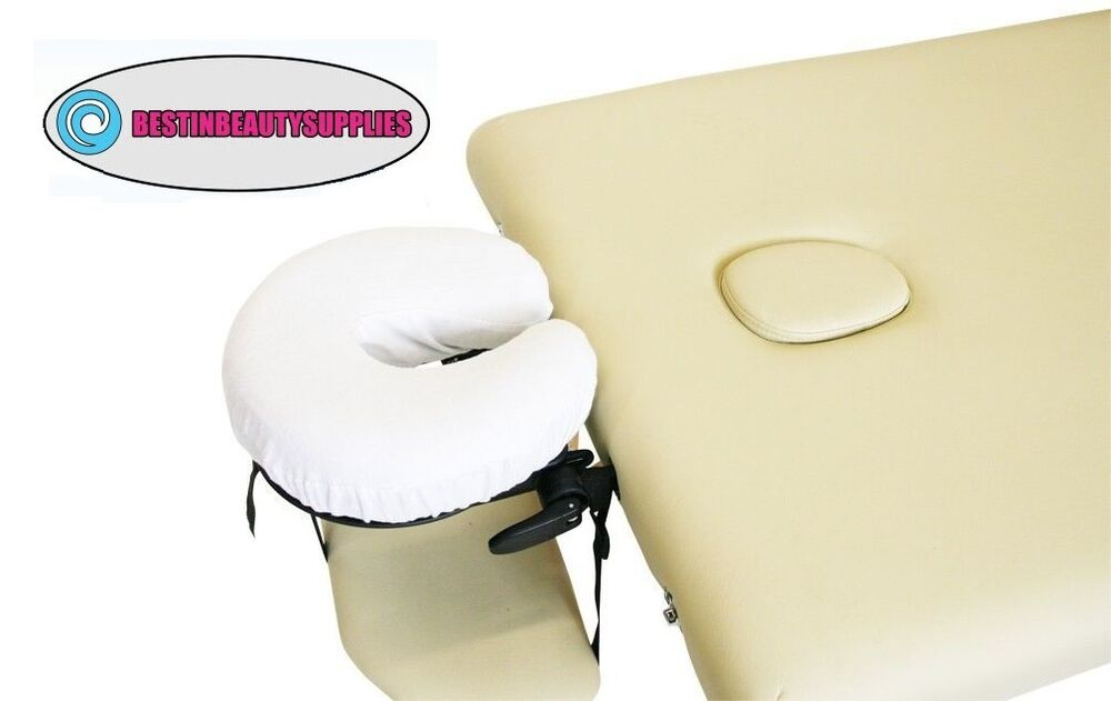 Massage Bed Pillow Three Pieces Spa Massage Tables Beds