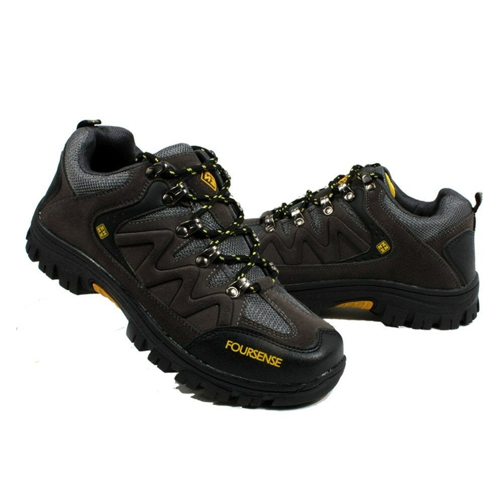 Men S Trekking Shoes Athletic Shoes Outdoors Hiking Boots