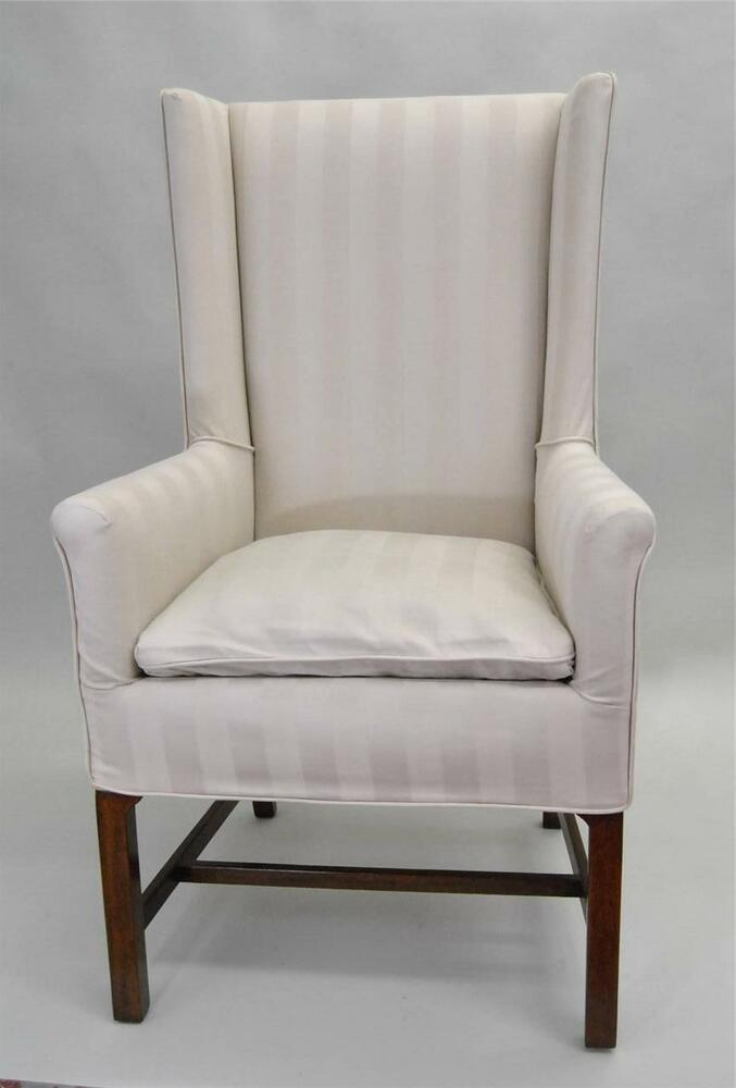 Dining high back parsons occasion arm chair ebay for High back dining room chairs with arms