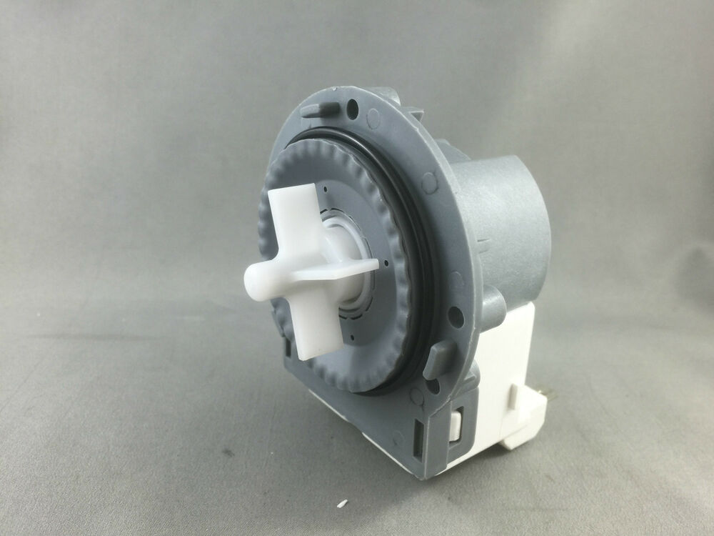 Fisher Paykel Dishwasher Drain Pump Motor Only Dw60csx1