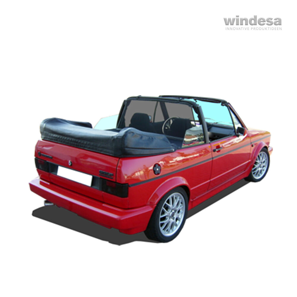 bodi xl windschott vw golf 1 cabrio neuware ebay. Black Bedroom Furniture Sets. Home Design Ideas