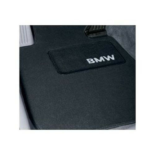 Bmw Car Mats Ebay >> BMW Carpeted Floor Mats (Set of 4) E46 3 Series ...
