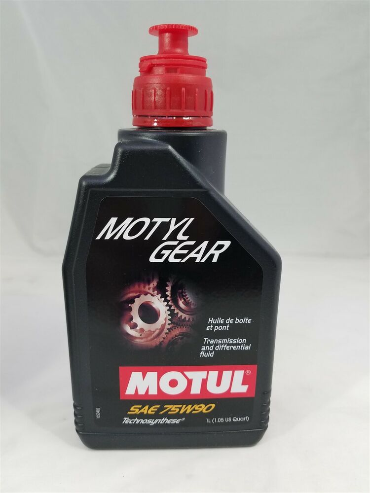 105783 motul motylgear 75w 90 1 liter transmission oil api. Black Bedroom Furniture Sets. Home Design Ideas