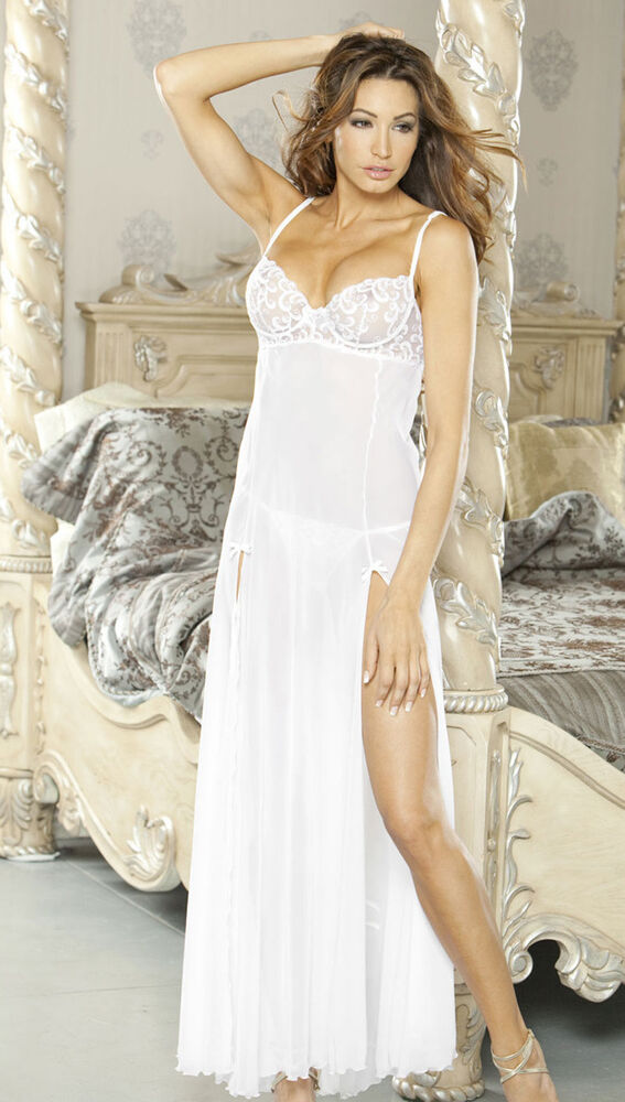 undergarments for wedding dresses lace bridal gown amp set ebay 8160
