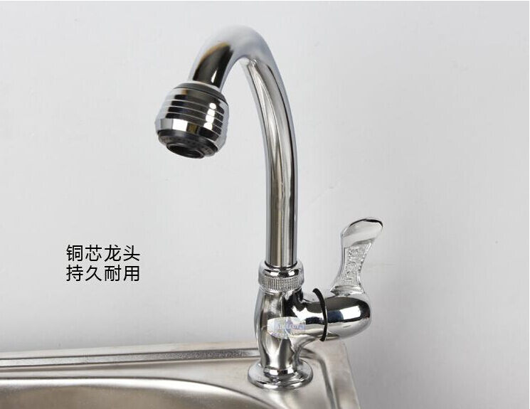 kitchen faucet rotary leading cold faucet kitchen faucet