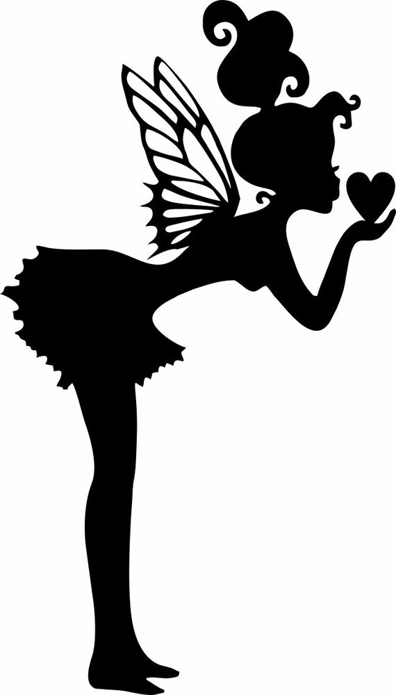 Trust image throughout printable fairy silhouettes