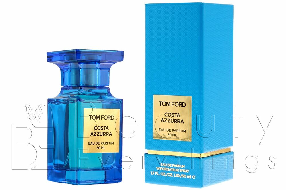 tom ford private blend costa azzurra 50ml edp spray. Black Bedroom Furniture Sets. Home Design Ideas