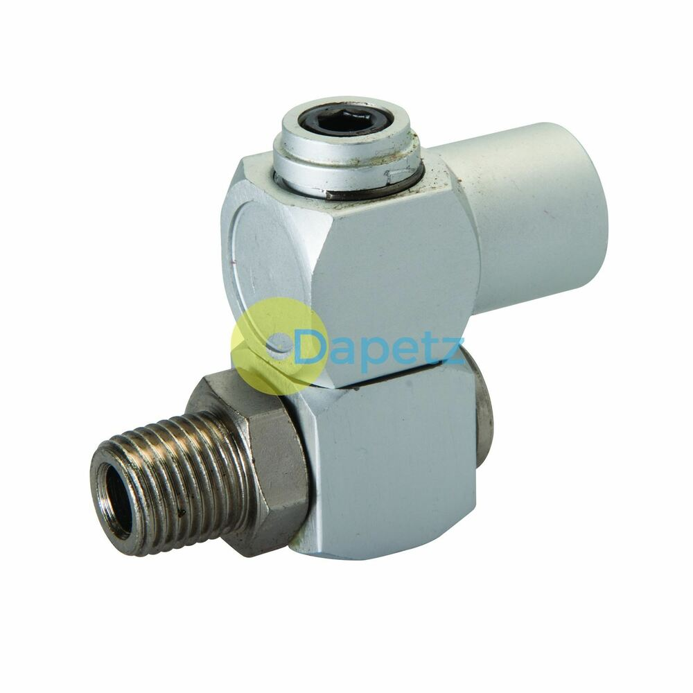 Quality air line swivel connector quot bsp mm female tool