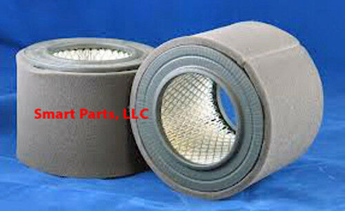 Air Filters For Blowers : Rotron blower part air filter ebay