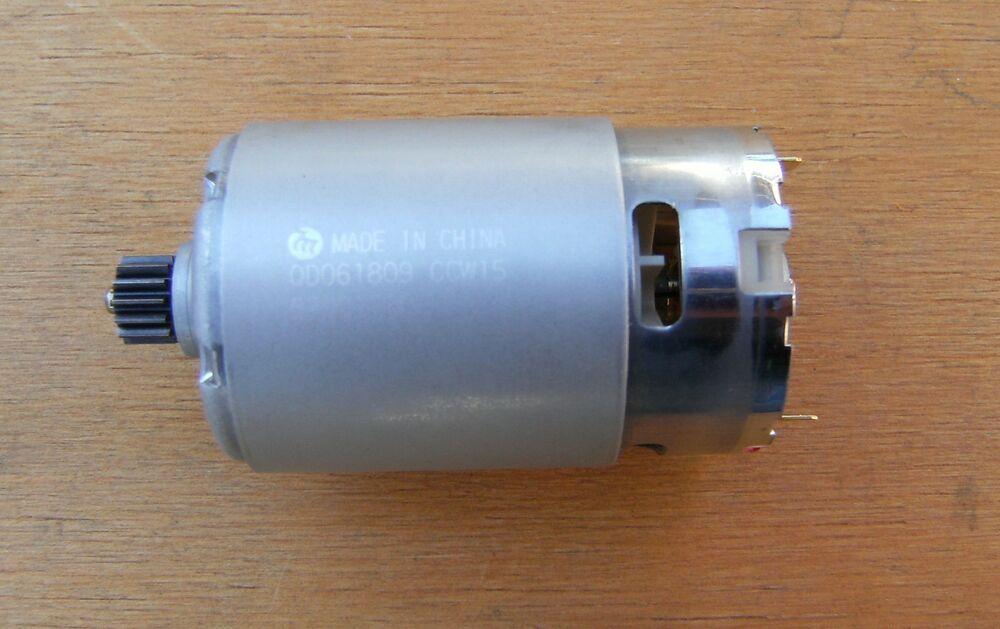 Makita 14 4v dc motor fit 8280d 8281d 8381d bhp343 for Battery powered dc motor