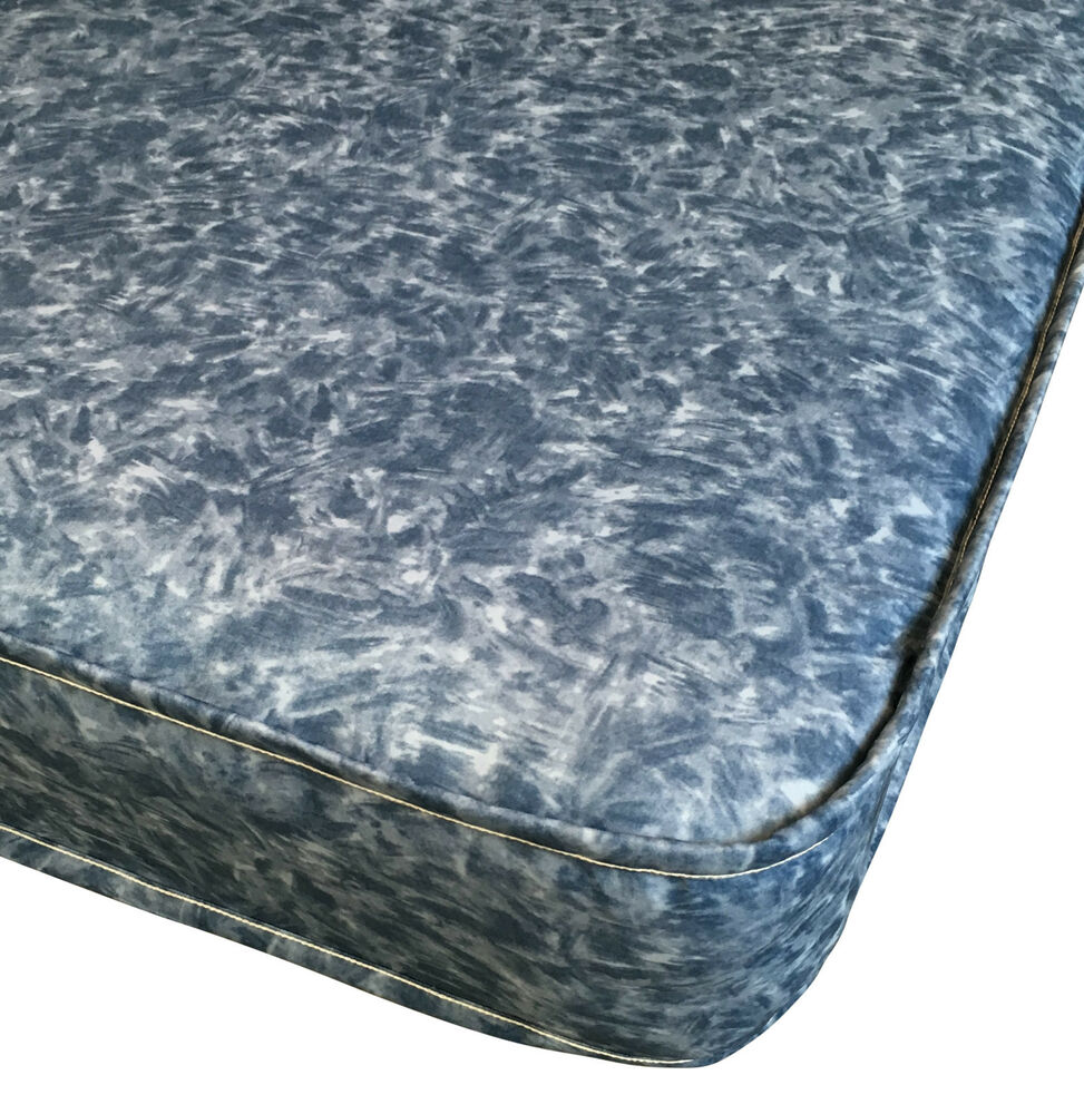 Waterproof Mattress Available In Shorty Single Double And
