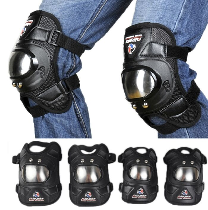 Knee Protector Motorcycle