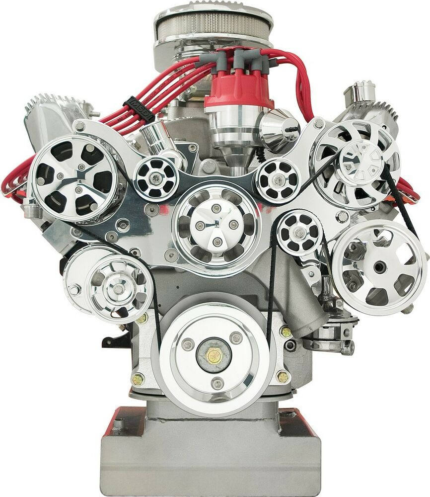 fe 390 engine diagrams on 1962 cadillac 390 engine diagram billet specialties tru trac ford fe front engine kit ...