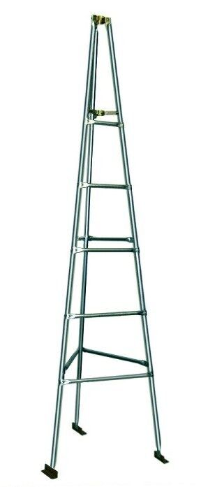 10 Tripod For Masts Up To 1 3 4 Quot Od Easy Up Ez 40 Ham