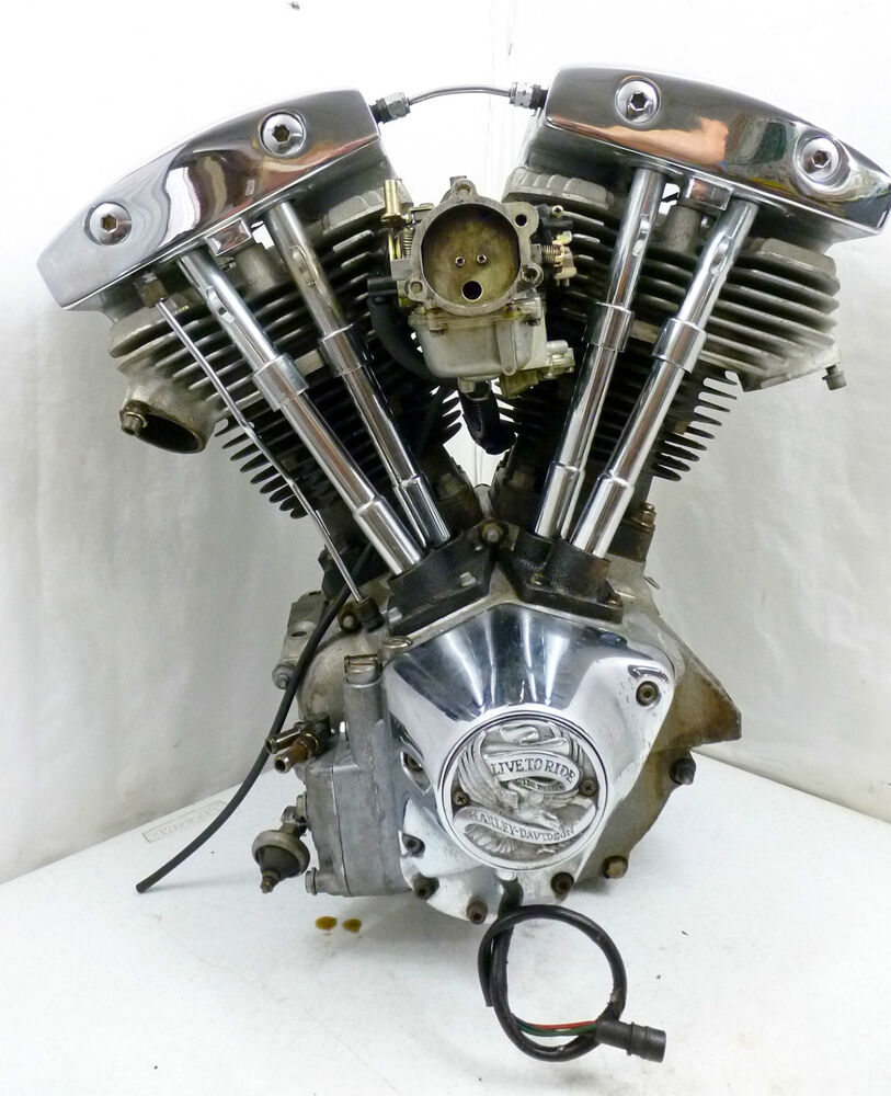 Harley Davidson Engine Parts Diagram