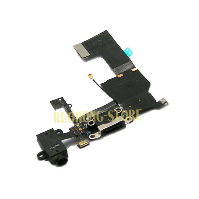 iphone 5c charger port new charging port charger dock connector flex cable for 1616