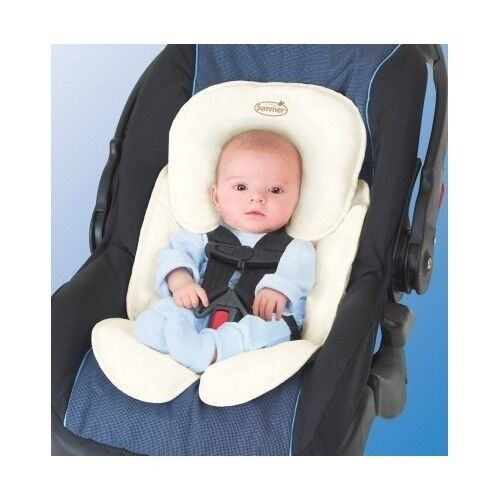 Baby Car Seat Head Support Pillow Newborn Infant Safety