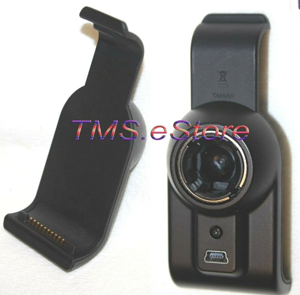 Garmin New OEM Replacement for Nuvi 1690 GPS Power Cradle ...