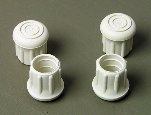 4 Pack 78quot Rubber Tips Cane Crutch or Chair White CT  : s l1000 from www.ebay.com size 507 x 385 jpeg 28kB