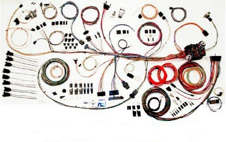 1964 gto wiring harness get free image about wiring diagram 1965 Mustang 1966 GTO