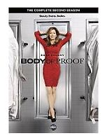 Body of Proof: The Complete Second Season (DVD, 2012, 4-Disc Set)