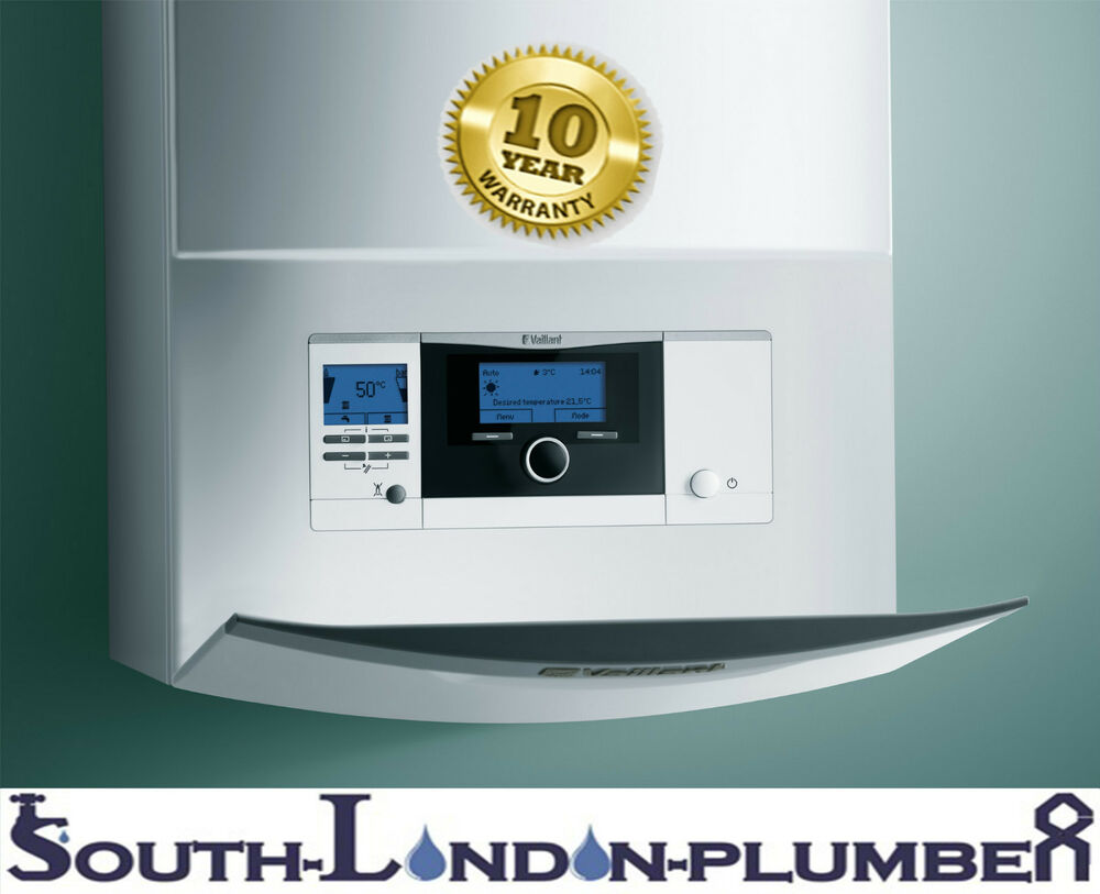VAILLANT SYSTEM BOILER ECOTEC PLUS 415 418 430 438 FIT&SUPPLY FREE ...