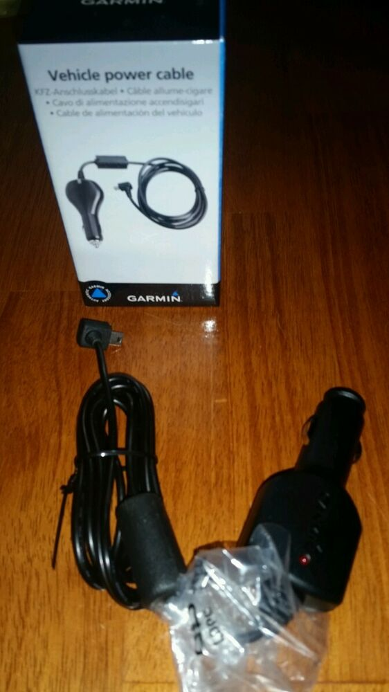 Garmin Astro 320 Power Supply Ebay