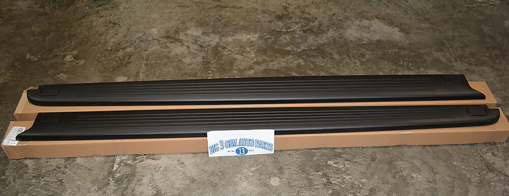 2005 2008 Ford F 150 Style Side 6 5 Short Bed Rh Amp Lh
